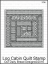 Log_Cabin_Quilt_Stamp_I706.jpg